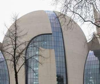 مسجد كولونيا المركزي