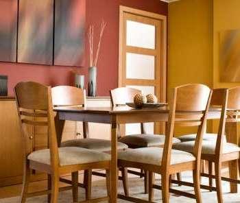 interior design in home