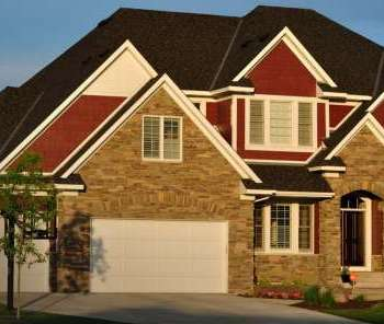 Exterior House Color for Fall