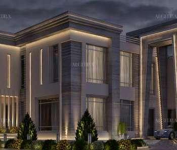 Best Exterior Design