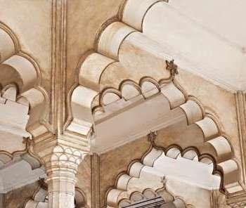ALGEDRA Interior Design'dan İSLAM MİMARİSİ
