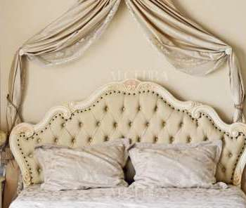Romantic Decorating style