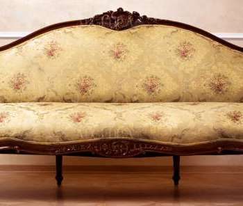 Victorian Style Design