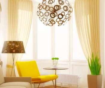 Living Room - Summer