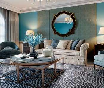 Use of Decorative Arts For Modern Homes