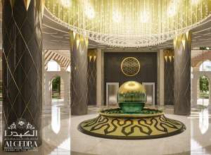 Top 10 Interior Designs