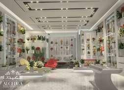 commercial shops interior design