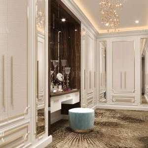 small dressing room ideas
