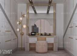 interior design for dressing room