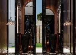 main entrance door design