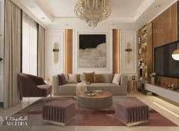 family living room decor