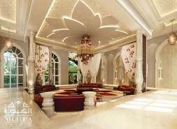 interior design majlis