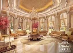 modern majlis interior design