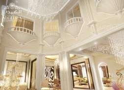 Luxury Receiving Hall