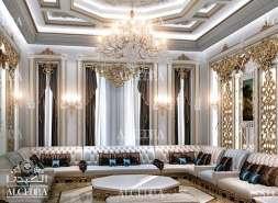 Master Living Room by ALGEDRA 3