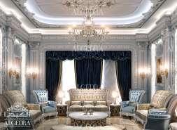 Master Living Room by ALGEDRA 2