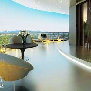 luxury hotel design