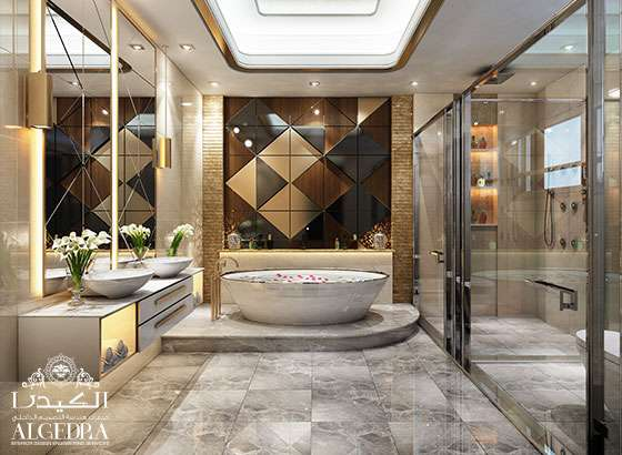 . Bathroom Interior Design   Modern Bathroom Designs