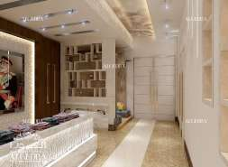 Hotel Interior Design Dubai