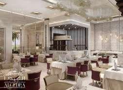 دوباي الفندق باطني ديسين