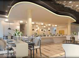 Best Restaurant Interior Design