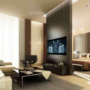 luxury hotel interior design