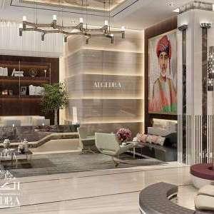 Commercial Design for Hotell