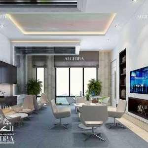 Dubai hotel interior design