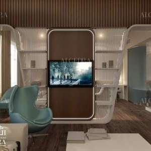 Hotel Family Sitting Room Design