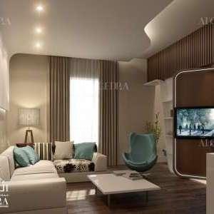 hotel interior decoration