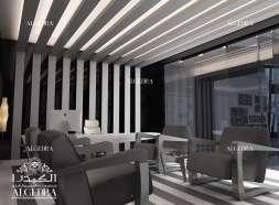 Office Designers in Dubai