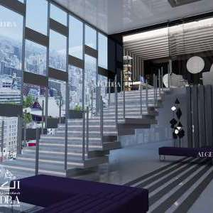 office interior design companies in Dubai
