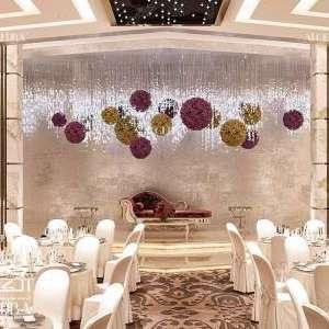 توفر الكيدرا أفكار لتصاميم المطاعم
