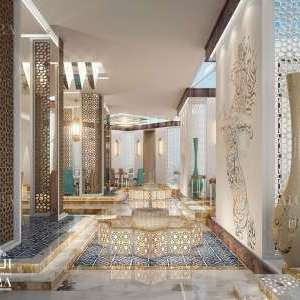Beautiful Style Design for Hotel