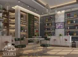 commercial interior design Dubai