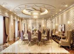 Family Hall Room Design