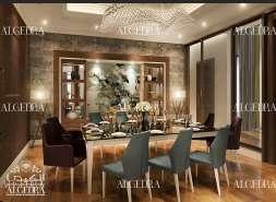 Dining Hall Interior Design
