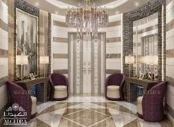 home entrance design