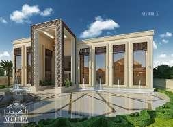 luxury landscape architecture