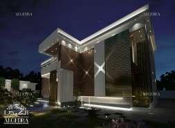 best modern architecture Dubai