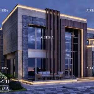 modern house architecture styles dubai