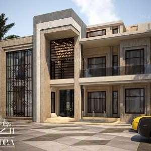 best modern architecture