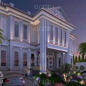 luxury palace design