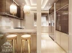Interior design company in russia
