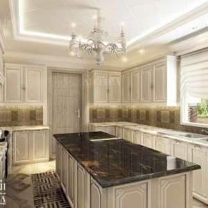 kitchen decor dubai