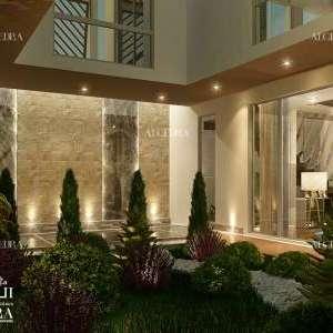 Algedra Landscape Design Services