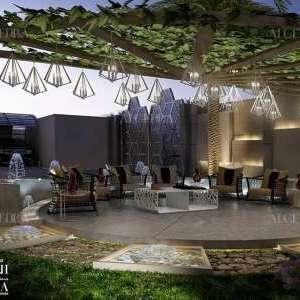 landscape designers Dubai