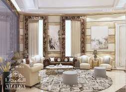 arabic majlis interior design