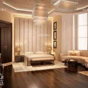 تصميم غرف النوم الرئيسية