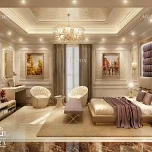 تصاميم ديكور غرف نوم